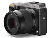 Hasselblad launches X1D II 50C with improved handling, faster responses and lower price