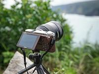 Island life: Samsung NX500 Shooting Experience
