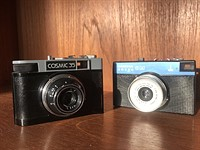 The two most-produced 35mm cameras of all time? You've probably never heard of them