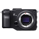 Firmware update brings DNG support and improved AF speeds to Sigma sd Quattro