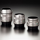 Ricoh updates Pentax 31mm F1.8, 43mm F1.9 and 77mm F1.8 Limited lenses