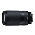 Tamron developing compact 70-300mm F4.5-6.3 Di III RXD for E-mount