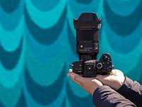 Dpreview TV:Sigma 35mm F1.4 DG DG艺术评论