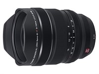 Fujifilm's XF 8-16mm F2.8 ultra-wide zoom arrives in November