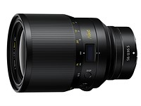 Nikkor Z 58mm F0.95 Noct will arrive at the end of the month for $8000