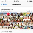 Tips for managing your photos in iOS 7