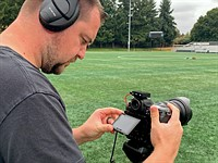 DPReview TV: Does the Nikon Z9 raise the bar for video?