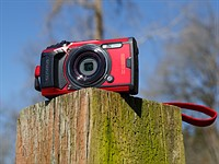 Olympus TG-6 review: the best waterproof camera on the market