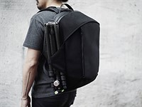 The 5-in-1 'One Backpack' wants to be your do-it-all bag