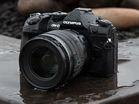 66 Degrees North: Olympus E-M1 Mark II Shooting Experience