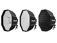 Phottix launches Spartan multi-purpose beauty dish/softbox