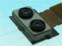 Toshiba announces dual camera smartphone system for post-capture focal control
