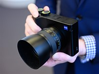 Report: Zeiss' full-frame Android-powered ZX1 camera to be released on October 29, cost $6K