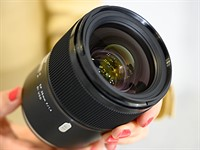 Tamron issues compatibility notices for lenses adapted to Canon, Nikon mirrorless cameras