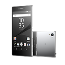 Sony Xperia Z5's 4K display shows most content at 1080p