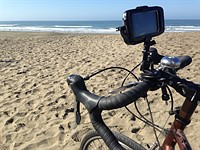 Accessory review: Aryca Bike Mount Kit for iPhone