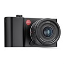 Leica's TL2 gains 24MP sensor, more power and a careful polish