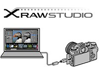 Fujifilm releases X Raw Studio and updates X-T2, X-T20, GFX 50S firmware