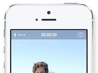 Apple working on slow motion video, rumors claim