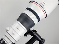 仔细看看新的Canon RF 400mm F2.8和600mm F4L I.S.