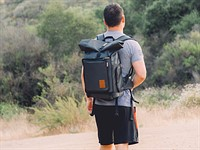 Brevite launches two new Incognito camera backpacks