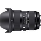 Sigma announces 24-35mm F2 DG HSM Art for full frame cameras