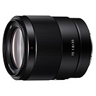 Sony releases long-awaited FE 35mm F1.8 lens