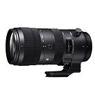 Sigma announces 70-200mm F2.8 Sport, 28mm F1.4 Art, 40mm F1.4 Art and 60-600mm F4.5-6.3 Sport