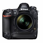 Nikon developing D6 professional DSLR