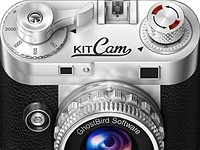 Quick Review: KitCam for iOS