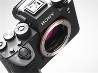 Sony releases 2.00 firmware update for its a9 II mirrorless camera