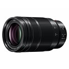 Panasonic officially unveils 50-200mm F2.8-4.0 ASPH