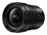 Panasonic introduces Leica DG Vario-Elmarit 8-18mm F2.8-4 ASPH lens