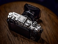 Design, looks and desire: Olympus does it again
