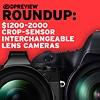 2017 Roundup: $1200-2000 ILCs: crop-sensor