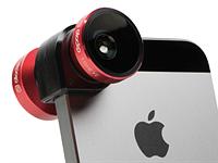 Olloclip announces 4-in-1 lens