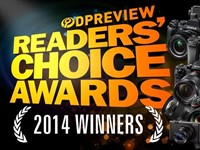 Readers' Choice Awards 2014: The Winners