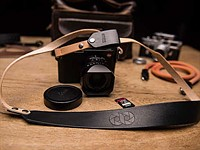 COOPH reveals new leather accessory collection
