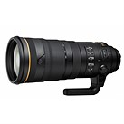 Nikon working on 120-300mm F2.8E full-frame tele-zoom lens