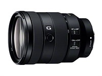 Sony announces lightweight FE 24-105mm F4 G OSS lens