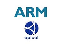 Processor designer ARM acquires Apical