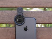 Sandmarc launches Kickstarter for smartphone polarizer and ND-filters