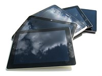 October 22nd to be a big day for tablets