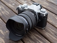 Rock steady: Olympus OM-D E-M5 II reviewed