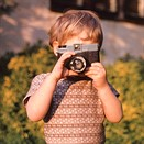 Throwback Thursday: Our first cameras