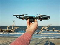 FAA program now lets DJI approve drone operation in controlled airspace