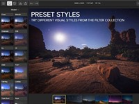 Polarr releases Photo Editor 3 with new features, interface improvements