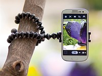 Last chance to enter Joby mobile photo and video competition