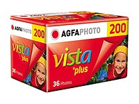 Report: Agfa Vista film is no more, stock drying up world-wide