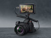 Panasonic announces 5.9K ProRes Raw video for Lumix DC-S1H
